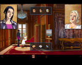 Broken Sword: Shadow of the Templars - The Director's Cut Windows The new dialogue system