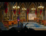 Broken Sword: Shadow of the Templars - The Director's Cut Windows ...which lead to a secret working space