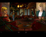 Broken Sword: Shadow of the Templars - The Director's Cut Windows All old dialogues are accompanied by character shots