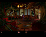 Broken Sword: Shadow of the Templars - The Director's Cut Windows ...and bluffs her way into the cafe