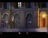 Broken Sword: Shadow of the Templars - The Director's Cut Windows The third and last part of the new content leads back to the mansion