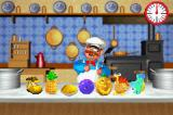 The Muppets: On with the Show Game Boy Advance The Swedish chef
