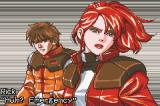 Phalanx Game Boy Advance Our heroes