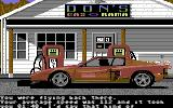 Test Drive Commodore 64 Stopped for gas...