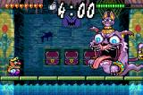 "Warioland 4 Game Boy Advance Catbat, One of the ""bosses"" you have to defeat."