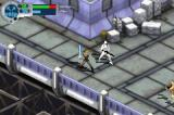 Star Wars: The New Droid Army Game Boy Advance We get some help by Clone Troopers.