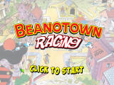 Beanotown Racing Windows Load screen