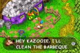 Banjo-Kazooie: Grunty's Revenge Game Boy Advance Intro