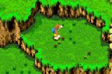 Banjo-Kazooie: Grunty's Revenge Game Boy Advance First area