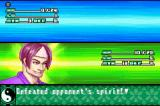 Shaman King: Legacy of the Spirits - Soaring Hawk Game Boy Advance Victory!