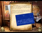 Haunted Hotel: Lonely Dream Windows Journal entry
