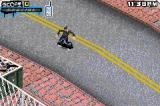 Tony Hawk's Underground 2 Game Boy Advance First training level: Boston
