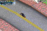 Tony Hawk's Underground 2 Game Boy Advance Fall down; fortunately, even getting hit by a car does no damage.