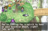 Shaman King: Legacy of the Spirits - Sprinting Wolf Game Boy Advance An earthbound spirit wants to join Yoh's team.