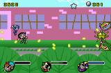 The Powerpuff Girls: Mojo Jojo A-Go-Go Game Boy Advance Mid-boss fight
