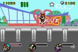 The Powerpuff Girls: Mojo Jojo A-Go-Go Game Boy Advance Level completed