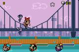 The Powerpuff Girls: Mojo Jojo A-Go-Go Game Boy Advance At the bridge