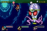 The Powerpuff Girls: Mojo Jojo A-Go-Go Game Boy Advance The second boss