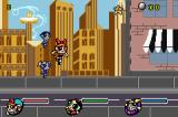 The Powerpuff Girls: Mojo Jojo A-Go-Go Game Boy Advance The third level is downtown