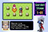 Bomberman Max 2: Red Advance Game Boy Advance Level objective and hints