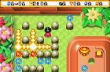 Bomberman Max 2: Red Advance Game Boy Advance Chained explosions