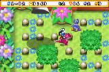 Bomberman Max 2: Red Advance Game Boy Advance If the shadow appears, get away quickly...