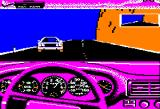 Test Drive Apple II Racing...