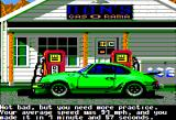 Test Drive Apple II Stopped for gas...