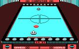 Superstar Indoor Sports DOS Air Hockey