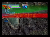 Deadly Strike PlayStation 2 Warning... incoming Boss