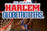 Harlem Globetrotters: World Tour Game Boy Advance Title screen