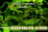 BIONICLE: Matoran Adventures Game Boy Advance Each level has an introductory screen with an objective.