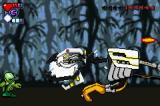 BIONICLE: Matoran Adventures Game Boy Advance Ready to dodge the energy blast