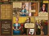 Golden Trails: The New Western Rush Windows Mary Stuart's story
