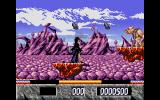 Elvira: The Arcade Game DOS Yikes, watch out for this guy! (MCGA/VGA)