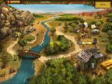 Golden Trails: The New Western Rush Windows Gold mine