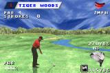 Tiger Woods PGA Tour Golf Game Boy Advance Off we go
