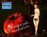 Desperate Housewives: The Game Windows Main Menu
