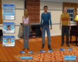 Desperate Housewives: The Game Windows Create your Family