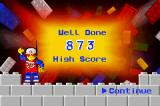 LEGO Island 2: The Brickster's Revenge Game Boy Advance Got quite a high score