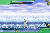 Kelly Slater's Pro Surfer Game Boy Advance Practising basic tricks