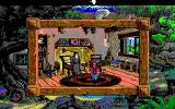 King's Quest V: Absence Makes the Heart Go Yonder! PC-98 Go, brave warrior! Go!...