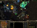 Warcraft III: The Frozen Throne Windows Attack supply lines early.