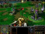 Warcraft III: The Frozen Throne Windows Tree of life gives wave.