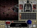 Diablo Macintosh Inventory holding/carrying