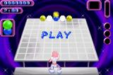 Super Bubble Pop Game Boy Advance First level