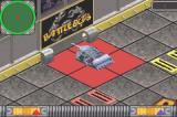 BattleBots: Beyond the Battlebox Game Boy Advance Armed and ready