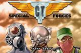 CT Special Forces: Back in the Trenches Game Boy Advance Another title screen