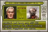 CT Special Forces: Back in the Trenches Game Boy Advance Briefing