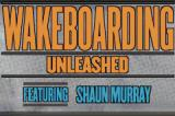 Wakeboarding Unleashed featuring Shaun Murray Game Boy Advance Title screen